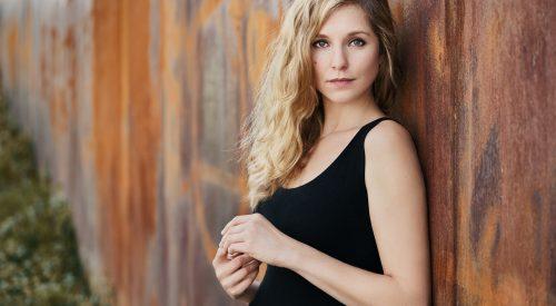 Fischer & Partner - Schauspielagentur » Stephanie Krogmann